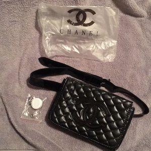 Handbags - Chanel VIP Fanny pack